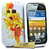 Accessory Master 5055716334395 - Funda para Samsung Galaxy Young S6310, Multicolor
