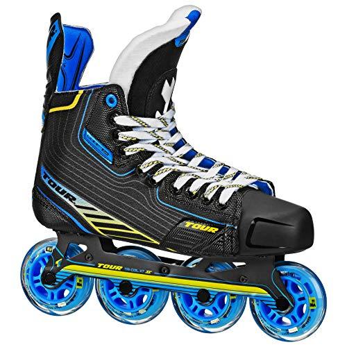 Tour Code7.one Inline Hockey Skate Size 10