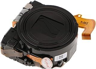 D DOLITY カメラ修理部品 レンズズームユニットアセンブリ Sony DSC-WX300 WX350に適合