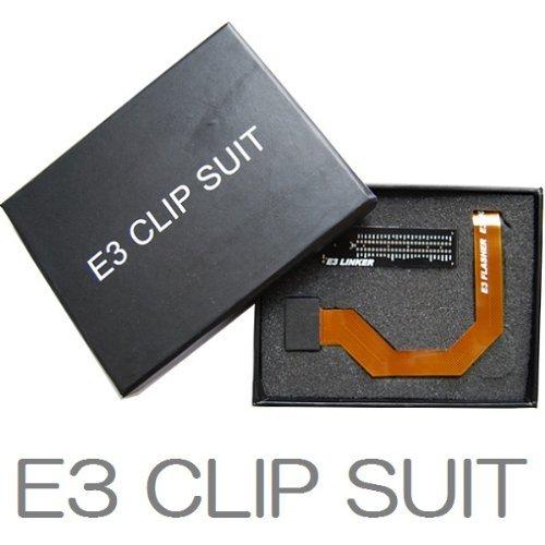 E3 CLIP SUIT