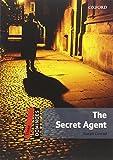 The Secret Agent (Dominoes, Level 3: 1,000 Headwords)