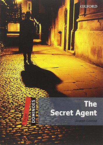 The Secret Agent (Dominoes, Level 3: 1,000 Headwords)の詳細を見る