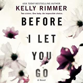 Before I Let You Go                   Auteur(s):                                                                                                                                 Kelly Rimmer                               Narrateur(s):                                                                                                                                 Vanessa Johansson,                                                                                        Amy Landon                      Durée: 12 h et 10 min     6 évaluations     Au global 4,5