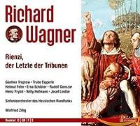 Wagner: Rienzi, der letzte der Tribunen