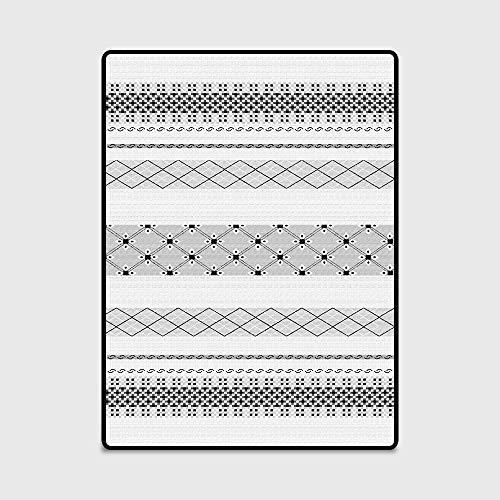 Kantoorstoelmat voor vloerbedekking, grote bureaumatten met antislip voor laagpolige tapijtbeschermer, vloermat voor thuiskantoor,