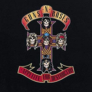 Best guns n roses 1987 Reviews