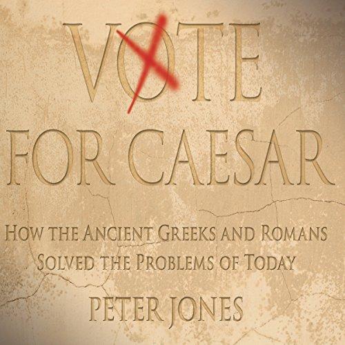 Vote for Caesar Titelbild