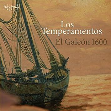 El Galeón 1600