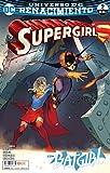 Supergirl núm. 02 (Renacimiento): 1