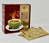 Musang King Durian White Coffee (30g x 10 sachets)