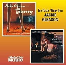 Tawny/Music, Martinis and Memories by Jackie Gleason (2001) Audio CD