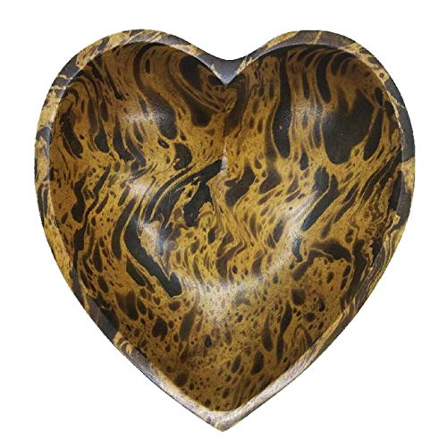 Handcrafted Heart Shaped Bowl