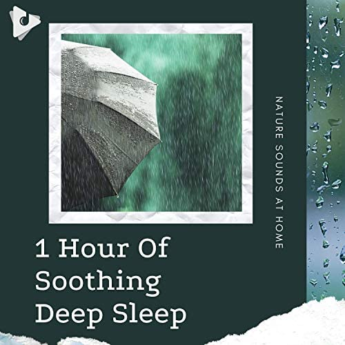 Nature Sounds At Home, Nature Sounds & Relaxing Rainstorm