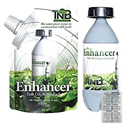 The Enhancer Co2 Refill Pack & Dispersal Canister