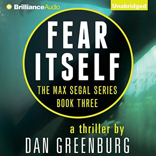 Fear Itself cover art