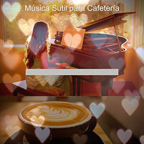 Música Sutil para Cafetería