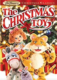 Christmas Toy Movie, The
