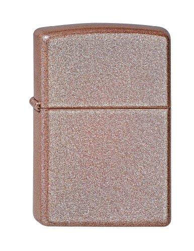 Zippo 1029036 Nr. 24098 Candy Copper Sparkle