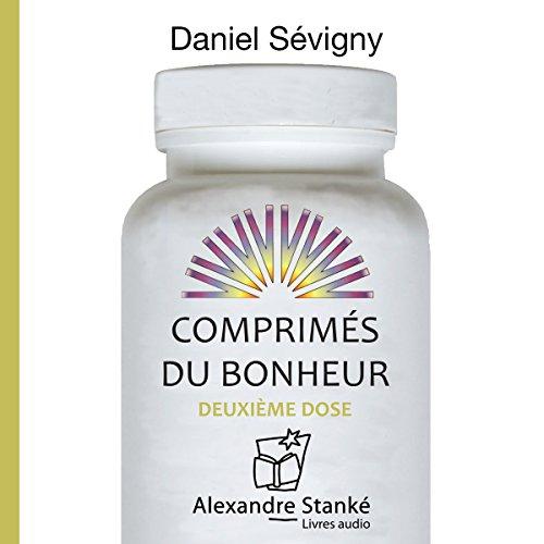 Couverture de Comprimés du bonheur : Deuxième dose (Comprimés du bonheur 2)