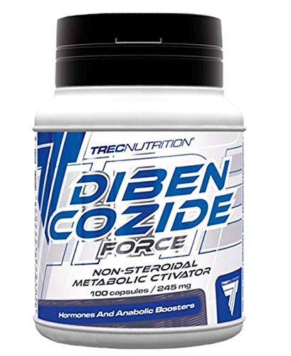 Trec Nutrition Dibencozide Force 100Cap 100 g