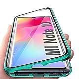 JoiCase Rundum Hülle für Xiaomi Mi Note 10 Note 10 Pro