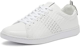 Lacoste Carnaby EVO 119 3 Womens Off White Trainers