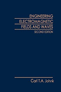 Engineering Electromag Fields & Waves 2e