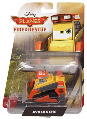 Disney Planes Fire and Rescue Avalance Die-cast Vehicle