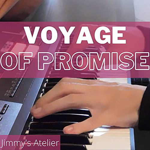 """Voyage of Promise (From """"Bloodstained: Ritual of the Night"""") (Cover)"""
