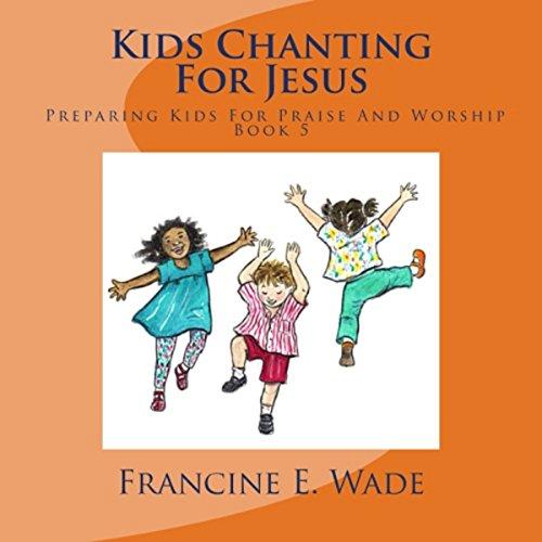 Kids Chanting for Jesus Titelbild