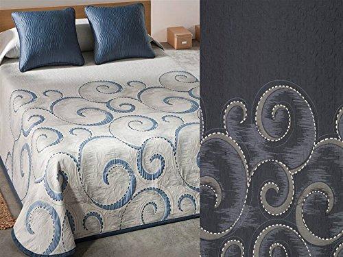 JVR Textiles - Steppdecke Pique ATICA Bett 135 -...