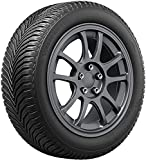 Michelin CrossClimate2 All-Season Radial Car Tire for Grand Touring, 215/55R16/XL 97H