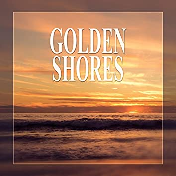 Golden Shores – Healing Water, Sensual Massage Music for Aromatherapy, Amazing Home Spa, Intimate Moments