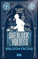 Brilston Faciasi - Sherlock Holmes