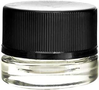 DabJars : GLASS JAR SET 5ml / 1.35