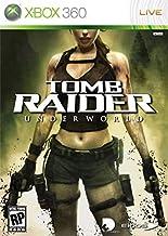 Tomb Raider Underworld By Eidos - Xbox 360