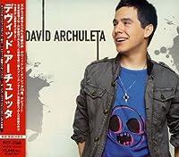 David Archuleta by David Archuleta (2009-03-17)