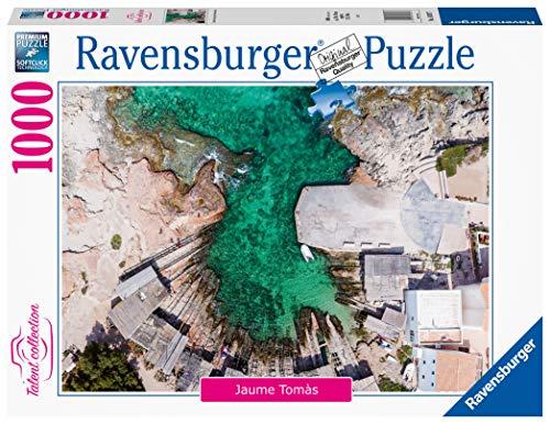 Ravensburger 16397 Puzzle 1000 Teile Foto & Landschaften