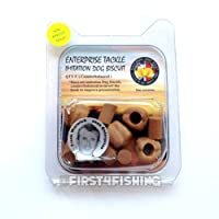 Check out the rest of Enterprise Tackle's range of artificial baits. The leading manufacturer of imitation baits which are widely used by many of Britain's and Europe's top carp and specialist anglers. Over the years as the range has grown many thous...
