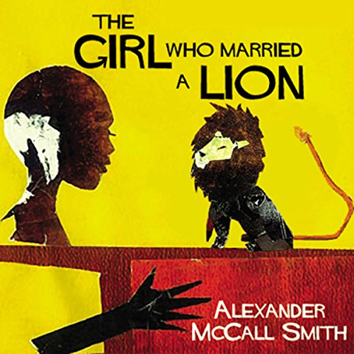 The Girl Who Married a Lion Titelbild