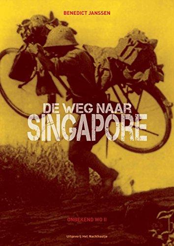 De weg naar Singapore