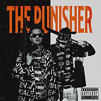 The Punisher (feat. TuonoMc)