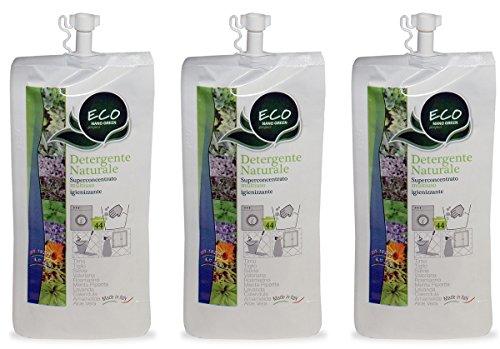 Eco Nano Green Multipack - Detergente Naturale Multiuso
