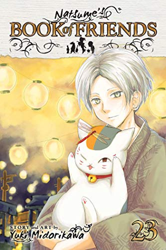 Natsume's Book of Friends, Vol. 23