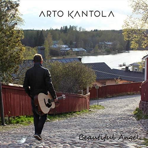 Arto Kantola