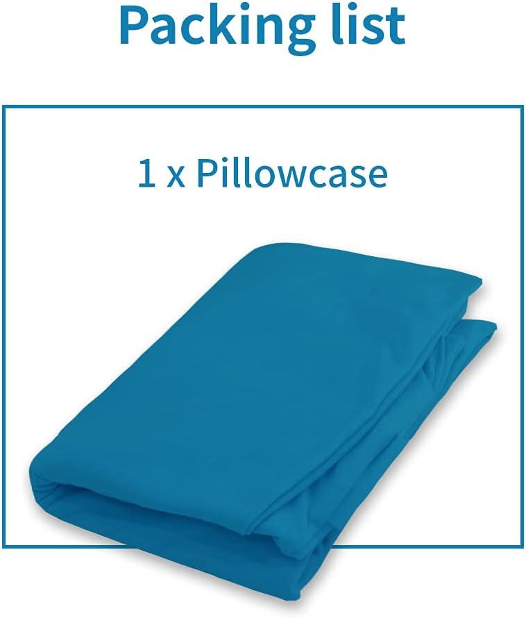 Dream night Pregnancy Body Pillow, U-Shaped Maternity Pillow for Pregnant Women 3KG 80cm Multiply 140cm case