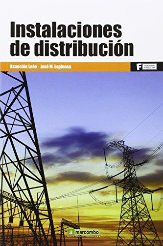*INSTALACIONES DE DISTRIBUCION: 1 (MARCOMBO FORMACIÓN)