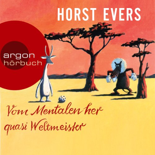 Vom Mentalen her quasi Weltmeister  By  cover art