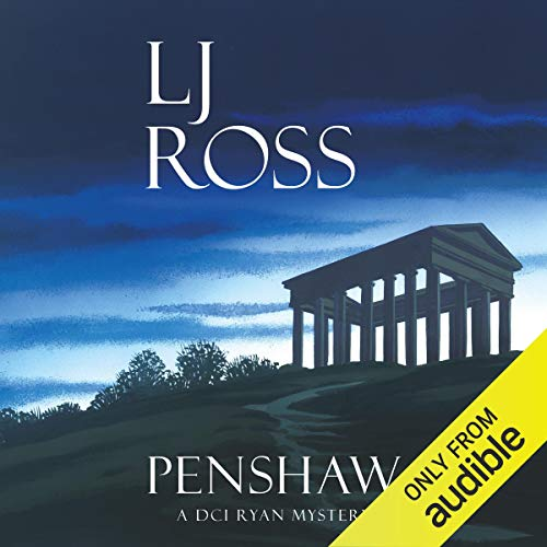 Penshaw: DCI Ryan, Book 13