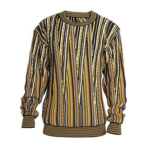 Colucci (Ltd. CD-Bundle) (Sweater Gr. XL) exklusiv bei Amazon.de